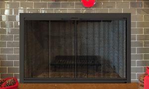 25 Inspirational Fireplace Door Size Chart
