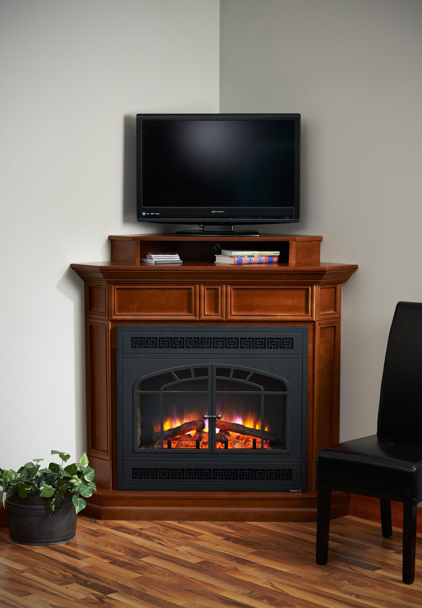 magnificent corner electric fireplace tv stand on fireplace menards electric fireplaces for elegant living room of corner electric fireplace tv stand