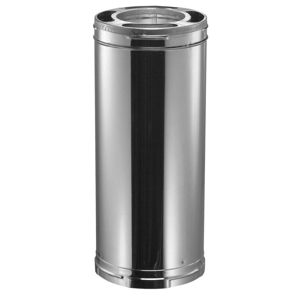 duravent flue chimney pipes 6dp 36cf 64 1000