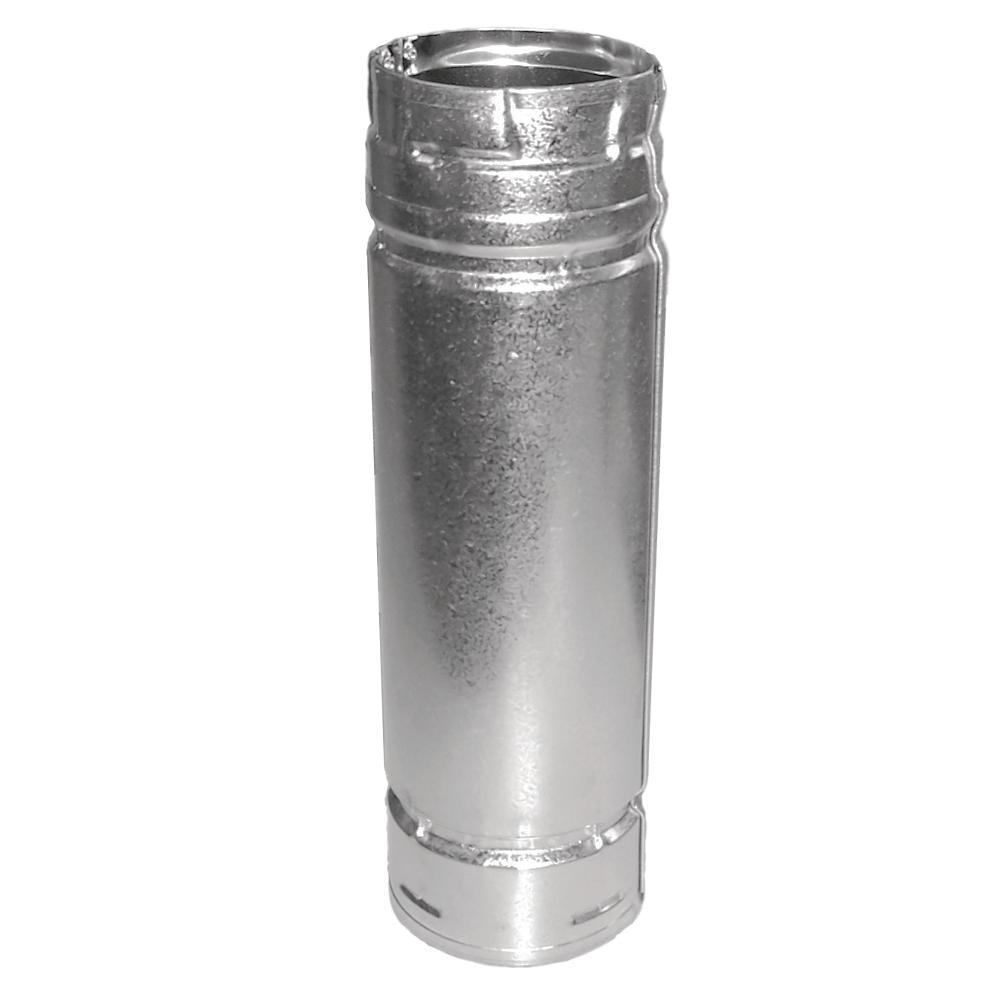duravent flue chimney pipes 3pvl 24 64 1000