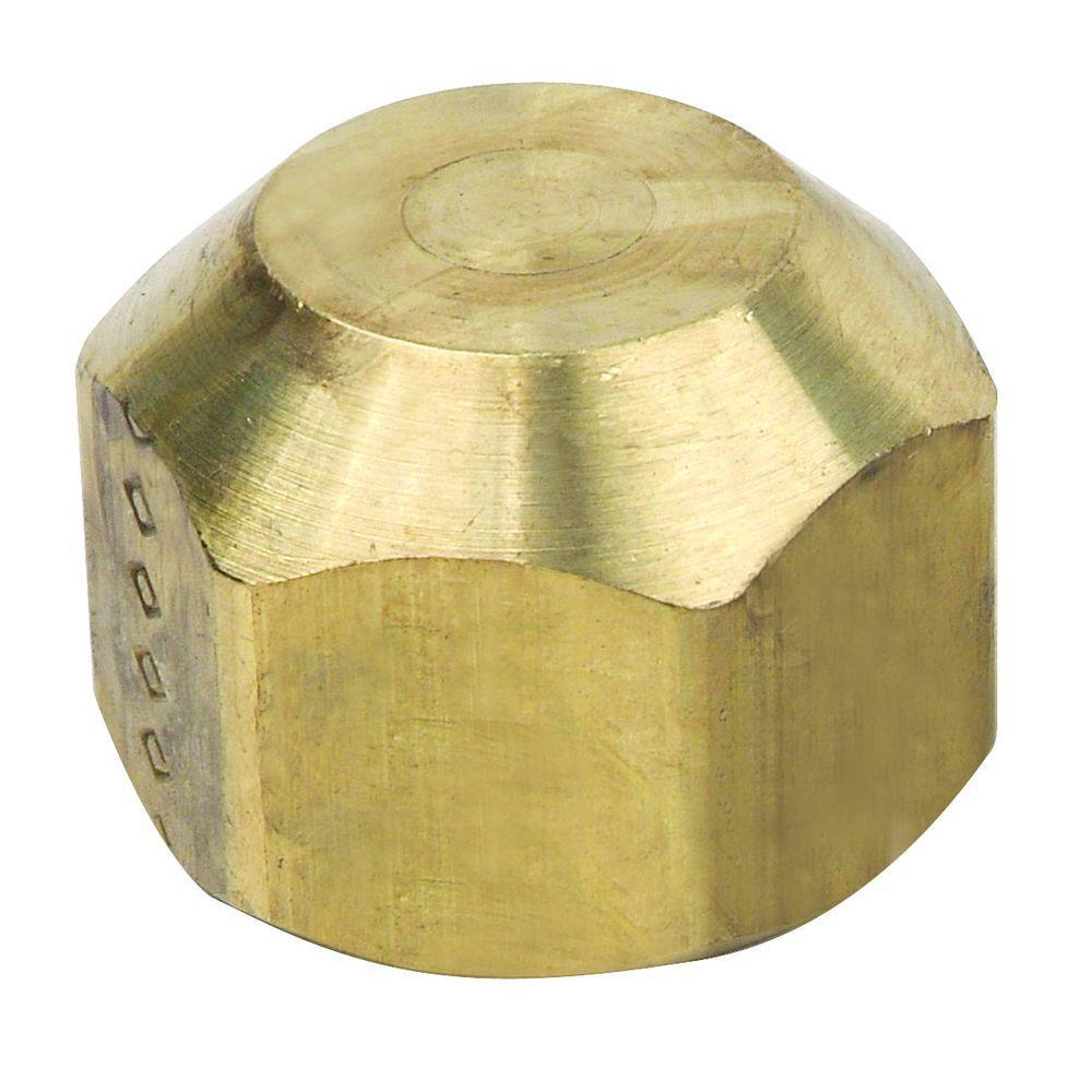 brasscraft gas fittings connectors m40 10 p 64 1000