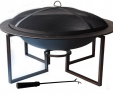 Fireplace Grate Lowes Awesome the Vesuvio Fire Pit is the Perfect Outdoor Entertaining