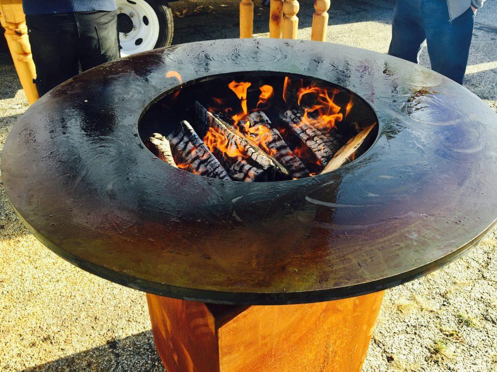 Fireplace Grate Lowes Elegant Luxury Chiminea Lowes