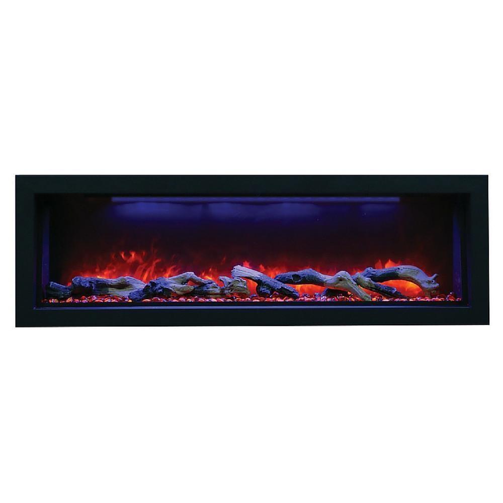 outdoor fireplace insert kits elegant amantii panorama bi 50 deep od built in outdoor electric fireplace of outdoor fireplace insert kits