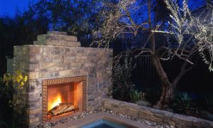 19 Inspirational Fireplace Hot Tub