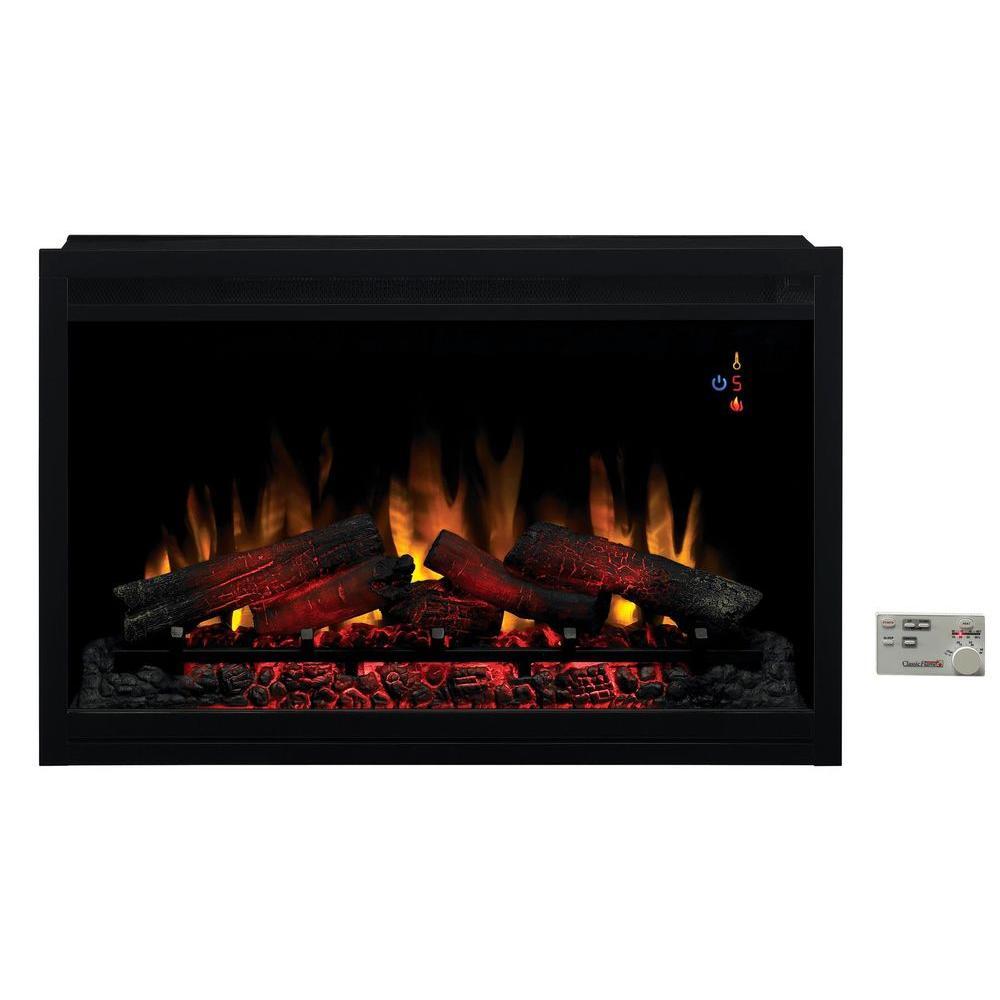 spectrafire electric fireplace inserts 36eb220 grt 64 1000