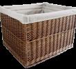 Fireplace Log Basket Best Of Set Of 3 somerset Rectangular Log Baskets