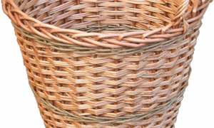 16 Lovely Fireplace Log Basket