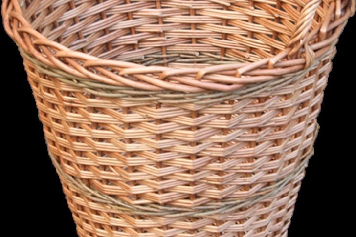 Fireplace Log Basket Luxury somerset Tall Log Basket Log Baskets
