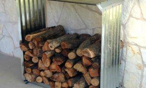 29 Lovely Fireplace Log Holder