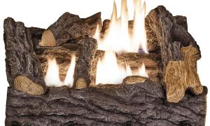 10 Elegant Fireplace Logs Home Depot