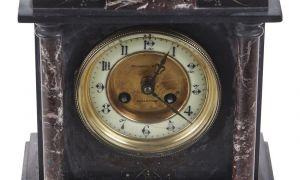 14 Fresh Fireplace Mantel Clock