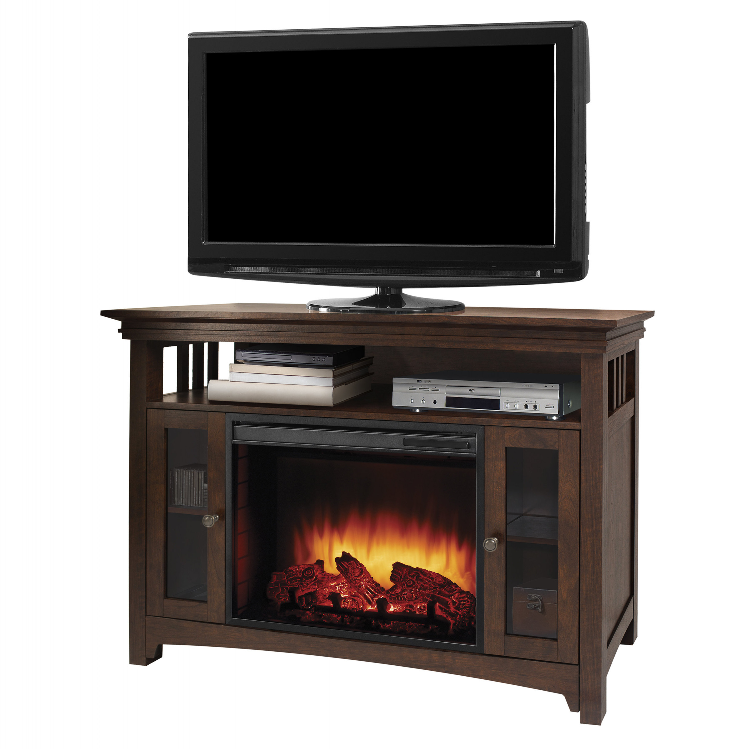 Fireplace Media Stand Luxury 35 Minimaliste Electric Fireplace Tv Stand