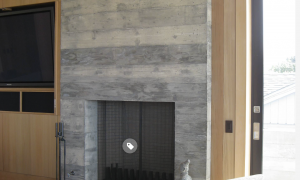 16 Elegant Fireplace Opening Cover