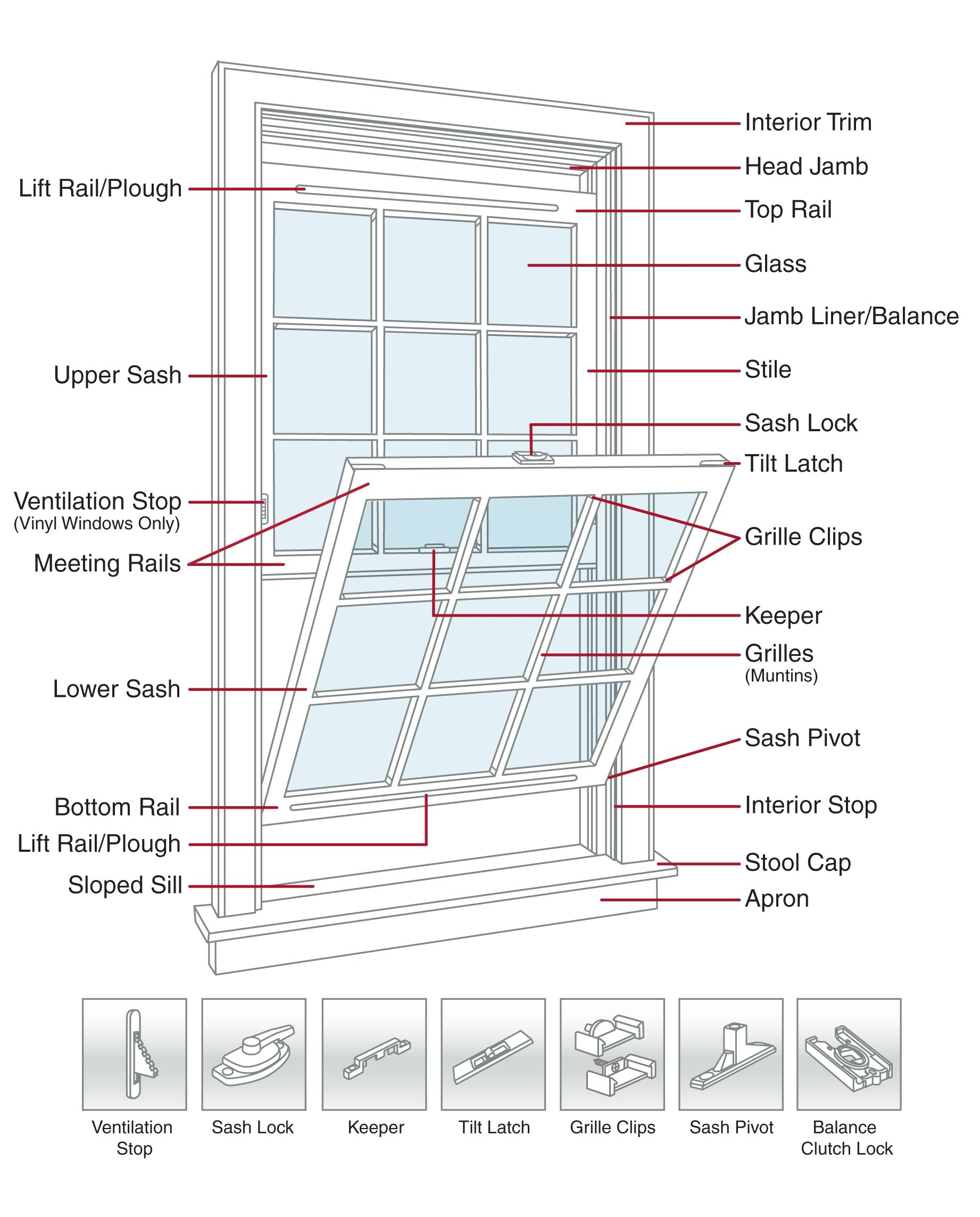 Fireplace Parts Lovely Image Result for Windows Parts Building