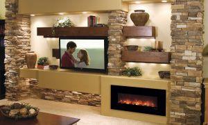 30 Luxury Fireplace Photos