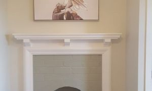 16 New Fireplace Refurbishment