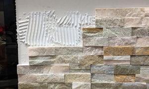 30 Beautiful Fireplace Rock Tile