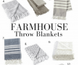 Fireplace Rugs Amazon Unique Farmhouse Throw Blankets From Amazon