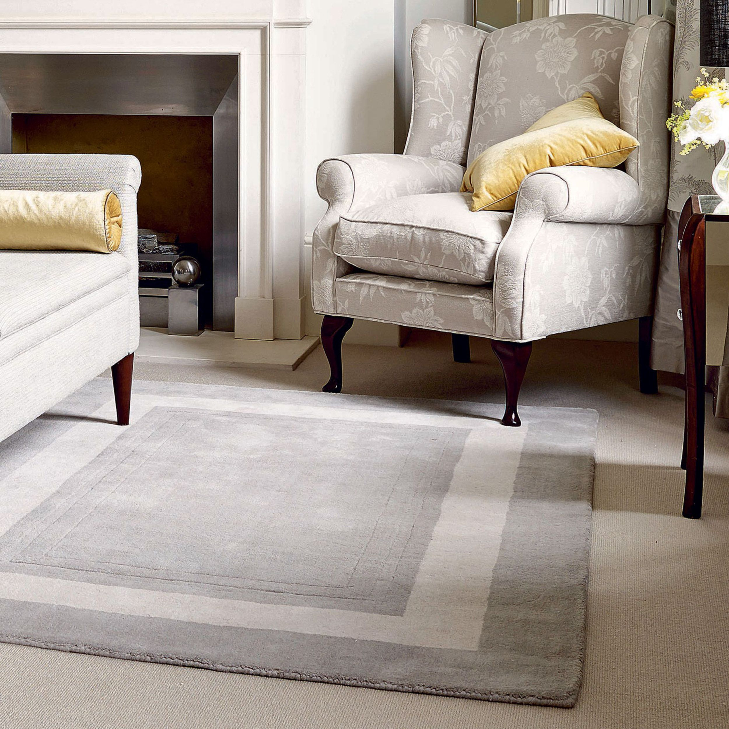 Fireplace Rugs Lowes New Lewes French Grey Rug Mom S Flat