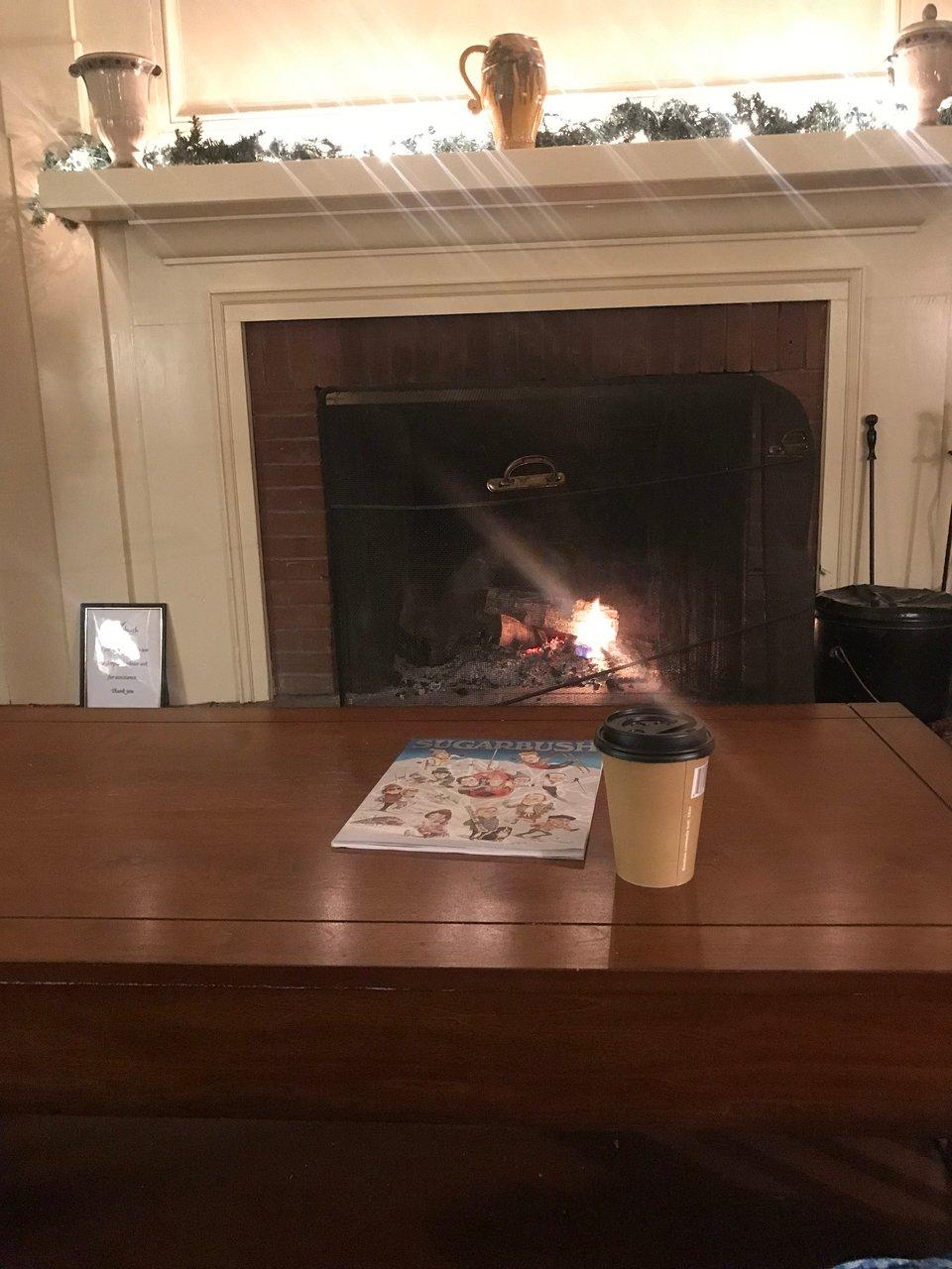 fireplace in mon eoom