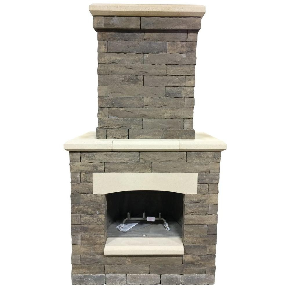 modular outdoor fireplace kit elegant outdoor fireplaces outdoor heating the home depot of modular outdoor fireplace kit