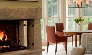 21 Elegant Fireplace Simulator