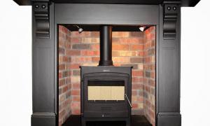 25 Beautiful Fireplace Slate
