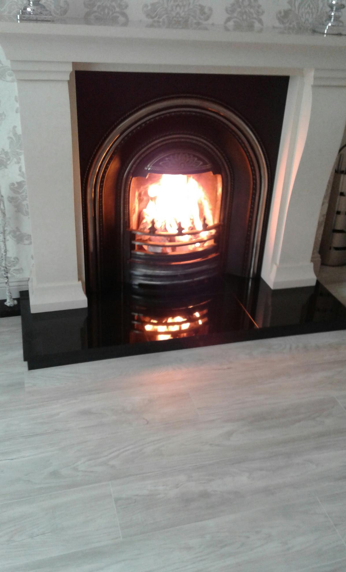 Fireplace soot Cleaner Best Of Chimney with Alot soot • Cleaner Chimneys Donegal town