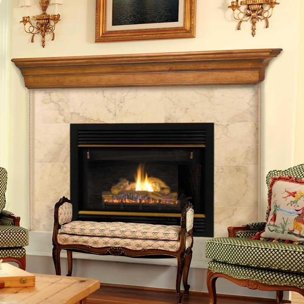 fireplace mantel shelf 490 60 40 1