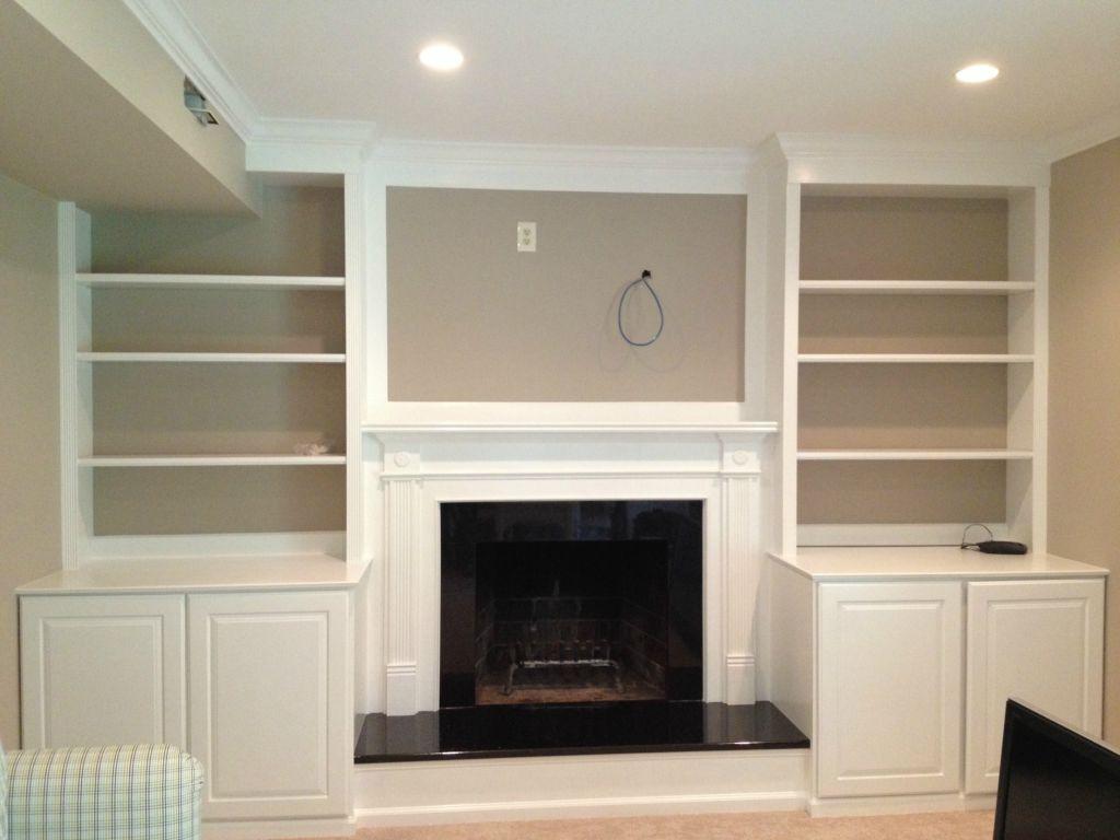 fireplace surround mantel cabinet mantels with cabinets cbdeffdb