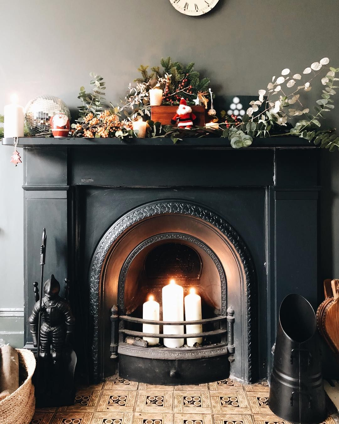 Fireplace Sweep Elegant when You Can T Be Bothered to Light the Fire because the