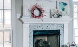 20 Inspirational Fireplace Tile Home Depot