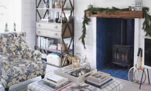 22 Luxury Fireplace Trends 2019