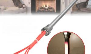15 Fresh Fireplace Tube Heater