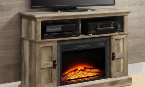 26 Beautiful Fireplace Tv Stand for 55 Inch Tv