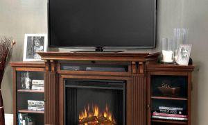 21 Beautiful Fireplace Tv Stand Home Depot