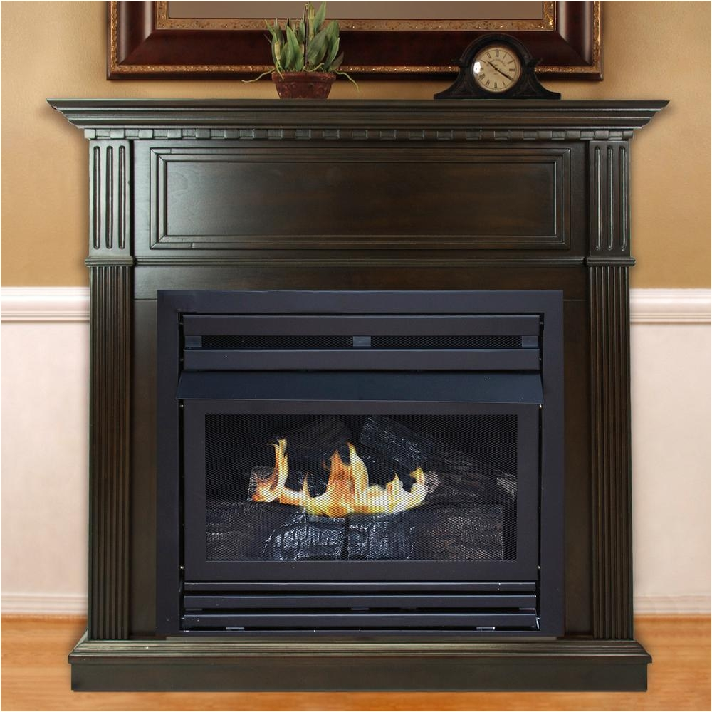 ventless gas fireplace stores near me gas fireplaces fireplaces the home depot of ventless gas fireplace stores near me
