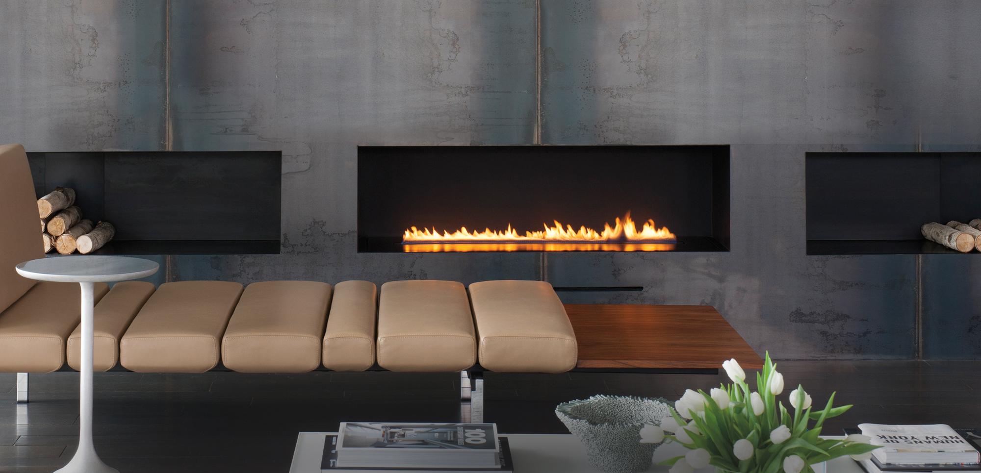Fireplaces Etc Elegant Spark Modern Fires