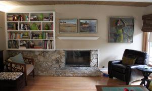 10 Unique Fireplaces Plus Bettendorf