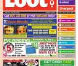 Fireproof Insulation for Fireplace Awesome Loot Liverpool 21st March 2014 by Loot issuu