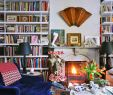 Floating Shelves Around Fireplace Fresh the Best Ways to Decorate with Bookshelves