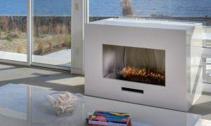 15 Fresh Flueless Fireplaces