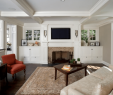 Free Standing Cabinets Next to Fireplace Best Of Beautiful Living Rooms with Built In Shelving