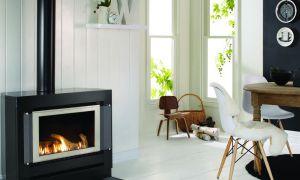 22 Inspirational Free Standing Gas Log Fireplace