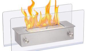 12 Beautiful Freestanding Ventless Gas Fireplace