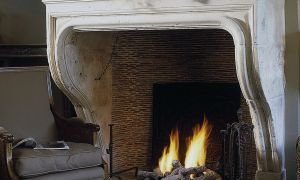 11 Unique French Fireplace