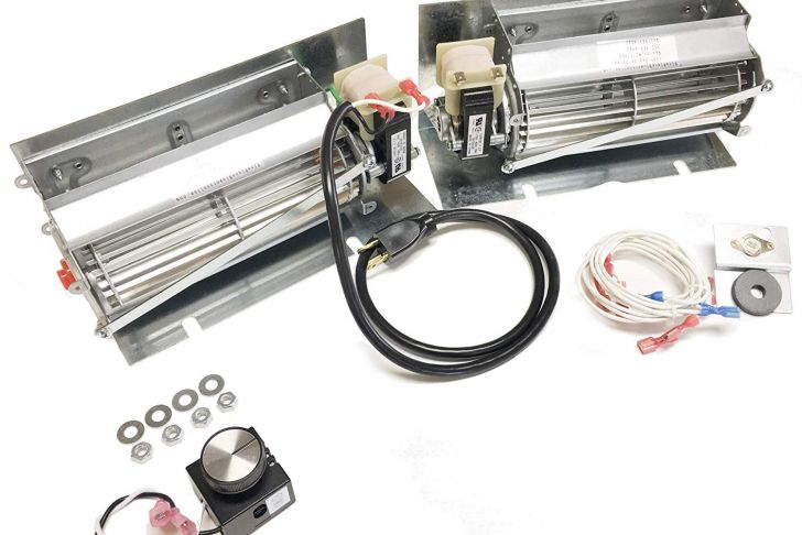 Gas Fireplace Blower Kit New Fireplaceblowers Line 600 1 Fireplace Blower Fan Kit for Kozy Heat Rotom Hb Rb6001
