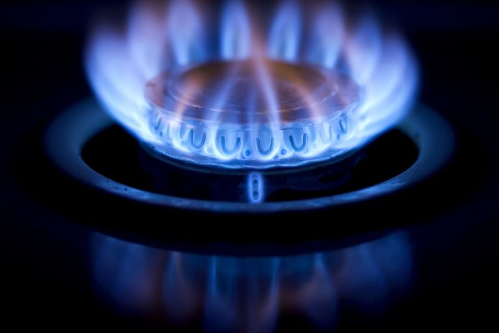 Gas Fireplace Blue Flame Inspirational How to Make Blue Fire with the Easy Method
