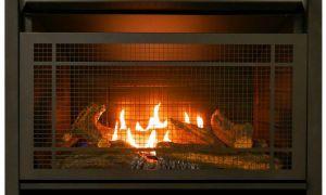 10 Lovely Gas Fireplace Btu